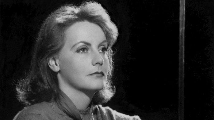 Greta Garbo in «Ninotschka»